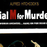 "Canton Theater Presents: Dial ""M"" for Murder"
