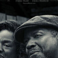 Monday Movie: Fences