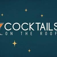 Cocktails on the Roof