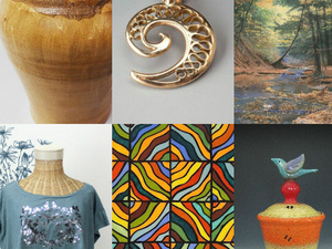 Handwork's 20% Off Thank You Sale and 41st Anniversary