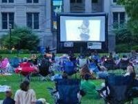 Summer of The Arts: Free Movie Series