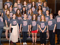 Vocal & Choral Camp
