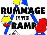 Rummage in the Ramp