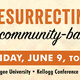 Resurrecting Their Stories: A Community-based Oral History Project