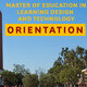 Orientation: Master of Education in Learning Design and Technology (LDT)