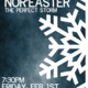 The Nor'easters present: Nor'easter - The Perfect Storm