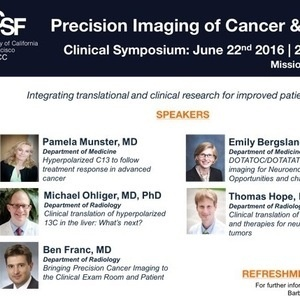 Precision Imaging of Cancer & Therapy (PICT) Clinical Symposium