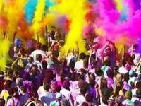 Kiwanis Color Me Freedom 5k Walk/Run @ Yantis Park - Milton Freewater