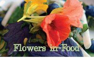 Flowers in Food: Edible Container Gardening