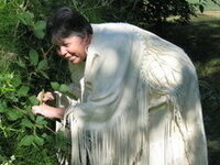 Living History: Suzanne Cayouse Duphin @ The Fort Walla Walla Museum