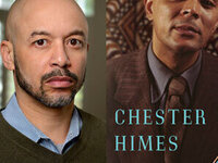 Writers LIVE: Lawrence P. Jackson, Chester B. Himes: A Biography