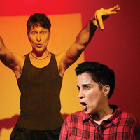 O Solo Homo: Performances by Marga Gomez and Tim Miller