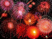 City of Winters Independence Day Fireworks Celebration