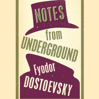 A Book Salon on Fyodor Dostoevsky's Notes from Underground