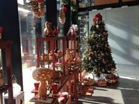 Post Holiday Sale at Plantations' Garden Gift Shop