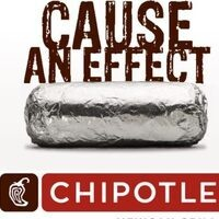 Chipotle Fundraiser for Chi Omega