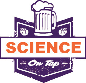 Science on Tap - Clemson - The Climate, it's A'changing
