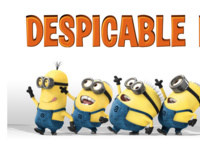 Summer Movie Series—Dive In: 'Despicable Me'