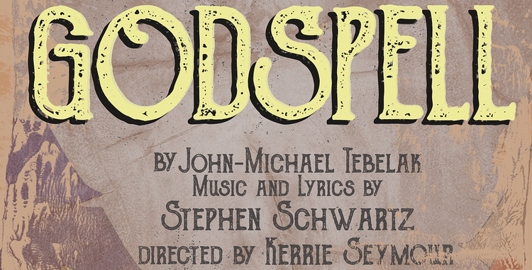 Godspell-THIS EVENT IS SOLD OUT