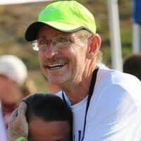 Run to Honor Coach Paul Hoover