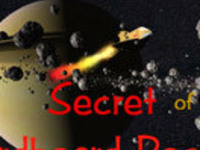 Planetarium show: Secret of the Cardboard Rocket