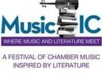 CHILDREN'S CONCERT - MusicIC: Where Music and Literature Meet!