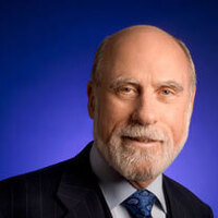 Vint Cerf: Internet in the 21st Century