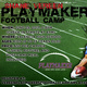 Vereen Playmakers Football Camp