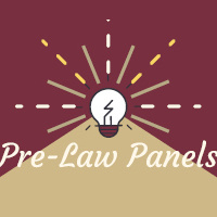 Careers in Law Panel