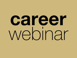 Career Webinar: From Student to Professional: Essential Communication Soft Skills