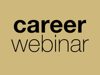 Career Webinar: Life in Twenty-Something: A Story of Self-Discovery
