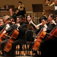 DePaul Symphony Orchestra