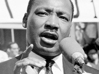 MLK Day of Commemoration Opening:  Celebrating Dr. Martin Luther King, Jr.  IN SOLIDARITY