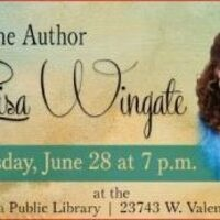 Meet the Author Event - Lisa Wingate