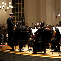 DePaul Symphony Orchestra and Concert Orchestra