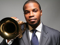 Jeremy Pelt Residency Concert at the Jazz Showcase
