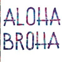 Aloha Broha - Art Exhibit Reception