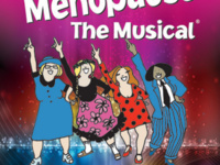 National Tour Menopause The Musical Plays Burnsville