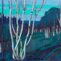 Passion Over Reason: Tom Thomson & Joyce Wieland