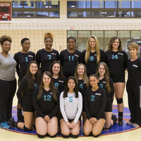 Women's Volleyball Tryouts