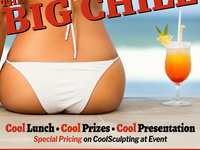 The Big Chill - Contour Dermatology CoolSculpting Lunch & Learn