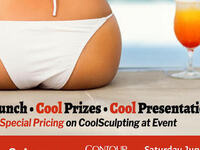 Contour Dermatology Lunch & Learn - The Big Chill