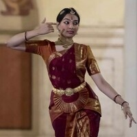"Bharatanatyam Dance: Aruna Kharod (in conjunction with the exhibition ""Epic Tales from Ancient India: Paintings from The San Diego Museum of Art"")"