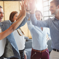 Working with Difficult People: How to Get Nearly Everyone on Your Side
