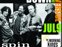 Spin Doctors (at Think Mutual Bank's Down by the Riverside Free Concert Series)