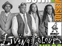 Living Colour (at Think Mutual Bank's 'Down by the Riverside' Free Concert Series)