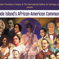 Rhode Island's African-American Community: From the Colonial Period to the Present
