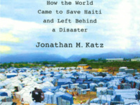 Meet the Author: Jonathan M. Katz