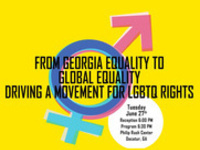 Young Leaders: From Georgia Equality to Global Equality
