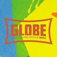 Globe Press Poster Show and Pop-up Shop